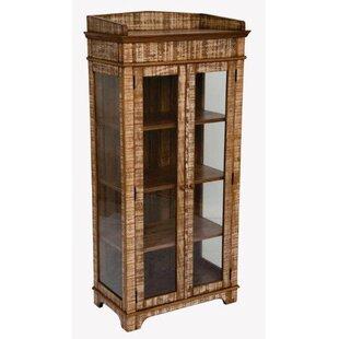 Bloomsbury Market Mcsweeney Curio Cabinet