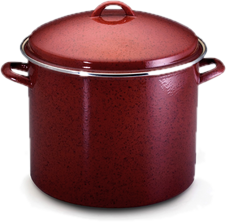 Stock, Soup & Multi-Pots