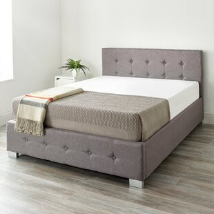Fantastic Eastway Upholstered Ottoman Bed Ncnpc Chair Design For Home Ncnpcorg