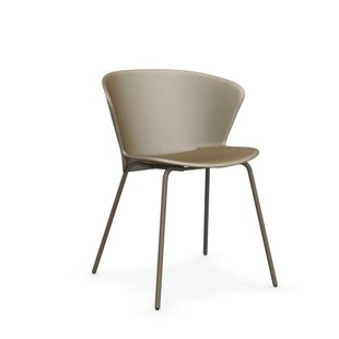 Calligaris Bahia Side Chair