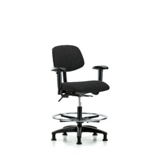Symple Stuff Ewan Ergonomic Office Chair