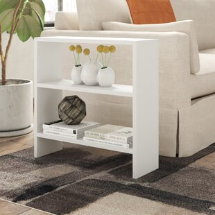 Buzzell End Table by Ebern Designs