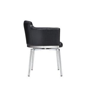 Orren Ellis Wolk Dining Chair