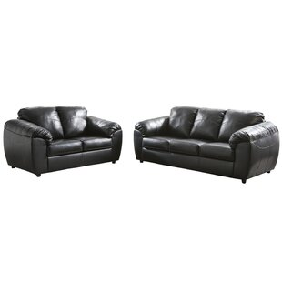 Hackle 2 Piece Living Room Set