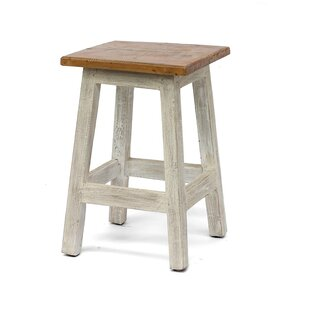 Shabby Stool By House Of Hampton