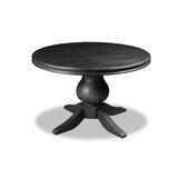 Beacham Poplar Solid Wood Dining Table by Alcott Hill®