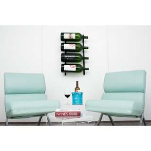 Wall Series 4 Big Bottle Wall Mounted Win..