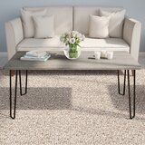 Chapdelaine Coffee Table