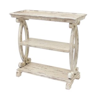 Read Reviews Georgia Console Table By August Grove