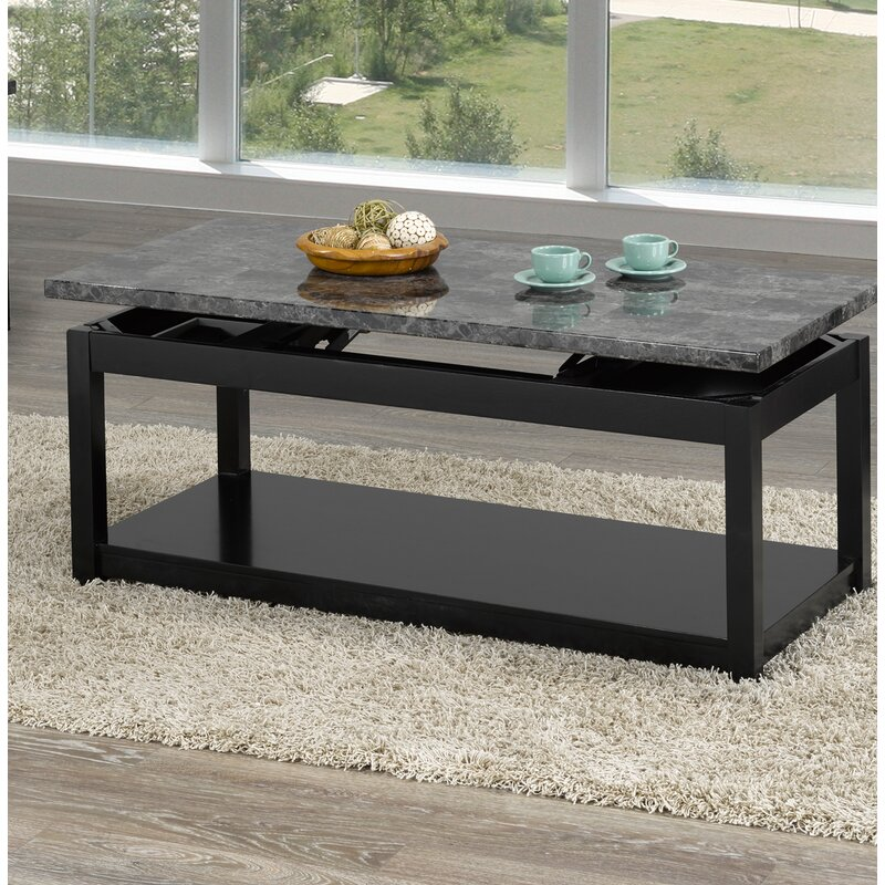 Darby Home Co Kylee Lift Top Coffee