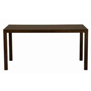 Parsons Dining Table Urbangreen Furniture