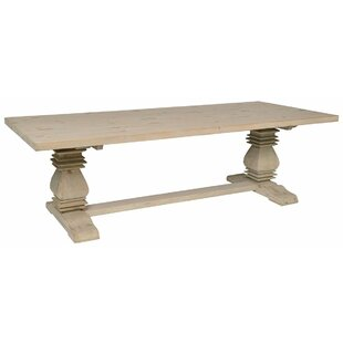 One Allium Way Pokorny Aldean Dining Table