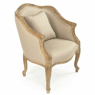 Frans Barrel Chair by One Allium Way