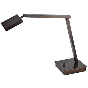 Chaidez 14 Desk Lamp by Brayden Studio