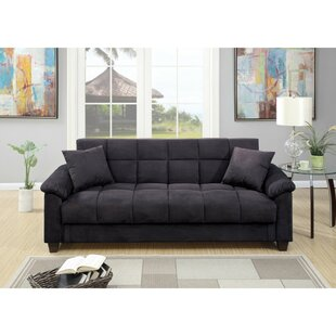 Big Save Pangkal Pinang Convertible Sofa by Winston Porter Reviews (2019) & Buyer's Guide