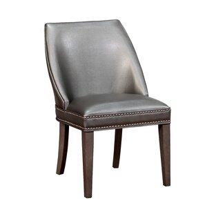 Willa Arlo Interiors Charleena Parsons Chair (Set of 2)