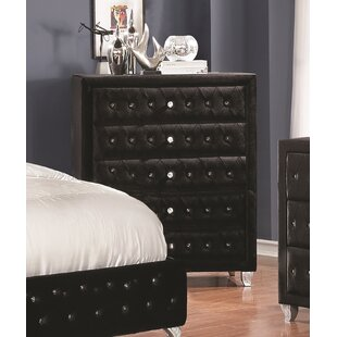 Burlingame 5 Drawer Chest