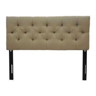 Sole Designs Jackie Upholstered Panel Headboard