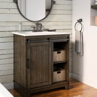 Find The Perfect 30 Inch Bathroom Vanities Wayfair