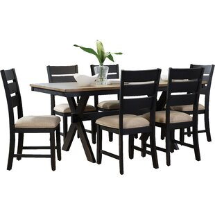 Standard Furniture Braydon 7 Piece Dining Set