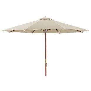 Lyx 3.3m Traditional Parasol Image