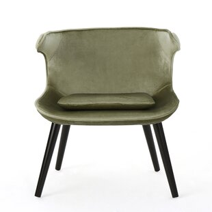 George Oliver Disanto Barrel Chair
