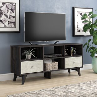 Find a Pinkerton TV Stand for TVs up to 60 by Wrought Studio Reviews (2019) & Buyer's Guide