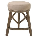 Pleasanton Counter Height 25 Swivel Bar Stool by Gracie Oaks