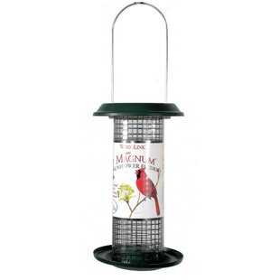Akerue Industries Audubon Magnum Sunflower Nyjer/Thistle Feeder