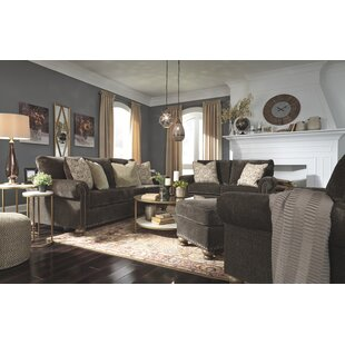Baptista Configurable Living Room Set by Darby Home Co