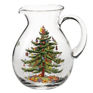 Review Christmas Tree 3.4 L Jug