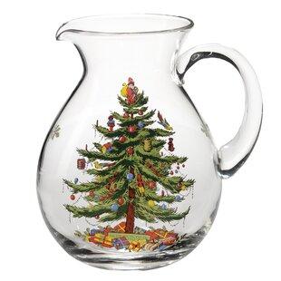 Best Christmas Tree 3.4 L Jug
