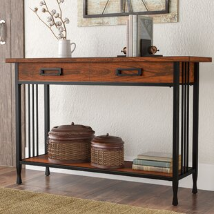 Online Reviews Clearsky Console Table By Loon Peak