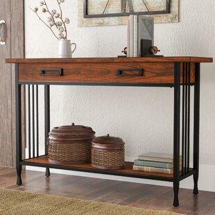 Perao Console Table