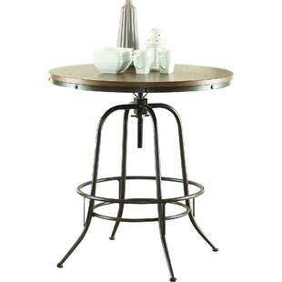 Trent Austin Design Alva Round Counter-Height Dining Table