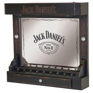 Jack Daniel's Wall Bar by Jack Daniel's Lifestyle Products