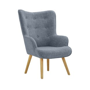 Dovercourt Armchair by George Oliver