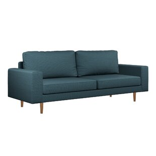 Binns Sofa by Corrigan Studio Design