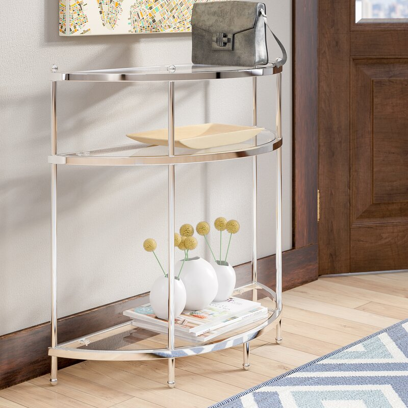 Stamford Entryway Console Table