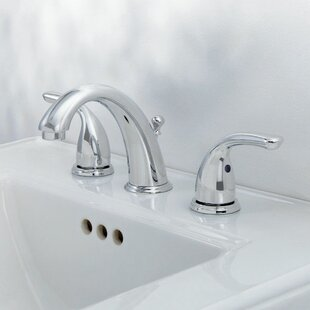 Oakbrook Collection Widespread Bathroom Faucet