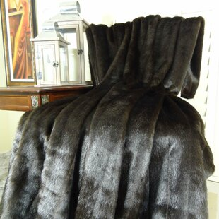Loon Peak Waugh Mink Bedspread