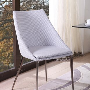 Osgood Modern Upholstered Dining Chair (Set of 2)