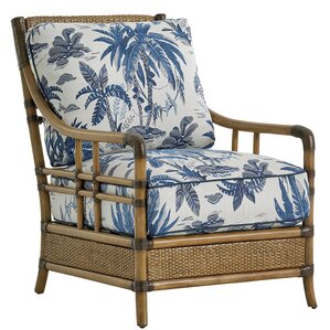 Twin Palms Seagate Armchair by Tommy Bahama ..