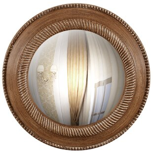 Galaxy Home Decoration York Accent Wall Mirror