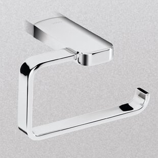 Upton Wall Mounted Toilet Paper Holder by Toto