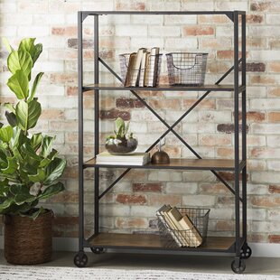 Best Reviews Atayurt Etagere Bookcase By Trent Austin Design