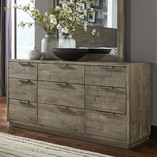 Scaggs 9 Drawer Dresser