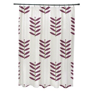 Delany Single Shower Curtain