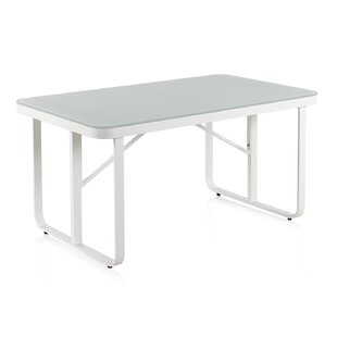 Coleford Aluminium Dining Table By Sol 72 Outdoor