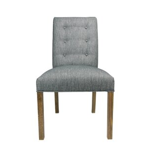 Kacey Side Chair (Set of 2) Sole Designs